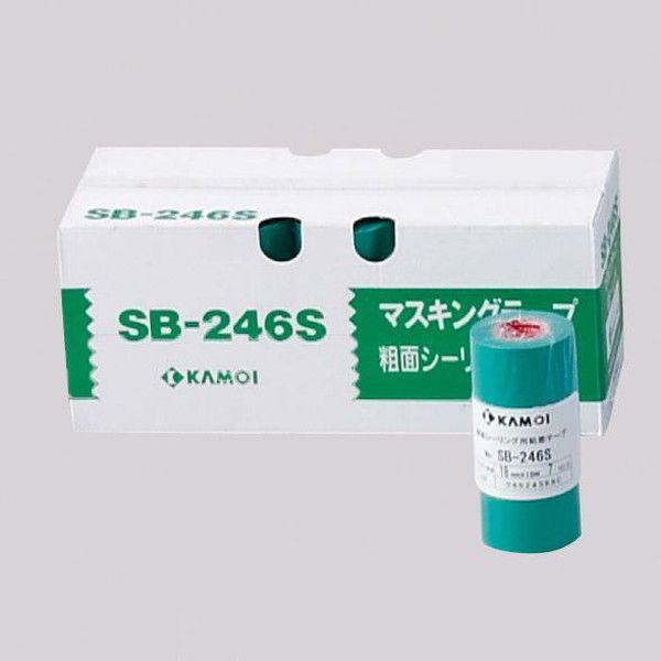 シーリングテープ(カモ井)